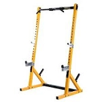 Powertec Workbench Half Rack (WB-HR14) Also Available in Black